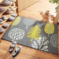 进门地垫入户门垫家用脚垫子厨房长条卫生间吸水防滑地毯