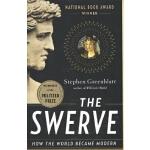 英文原版 大转向:看世界如何步入现代 普利策奖 美国国家图书奖 The Swerve: How the World B