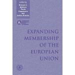 【预订】Expanding Membership of the European Union