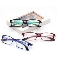 小框男女款眼镜全框成品100/150/250/350/400/500/550/600度