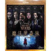 魔法黑森林-蓝光影碟DVD( 货号:779914987)