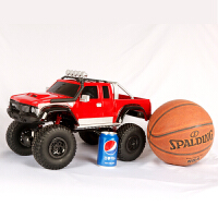 越野车遥控汽车高速四驱充电动RC儿童玩具攀爬赛车
