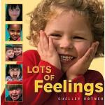 Lots of Feelings 9780761323778
