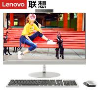 联想(Lenovo) AIO 520-24 23.8英寸商务家用致美一体机电脑 AIO510升级版 I5-8250 4