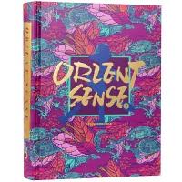 Orient Sense 2 意�|方2 平面�O�作品合集 平面�O���籍