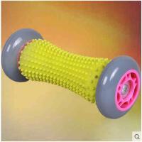 康复训练滚轮缓解肌肉足疗脚垫指压板家用健身器材足底按摩器滚轮脚底按摩垫