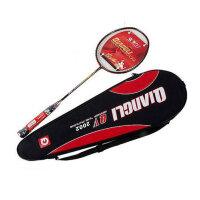 强力 羽毛球拍 碳纤维T头单拍 控球型 专业训练拍 单支装 2002