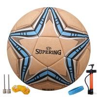 新款足球TPU5号欧洲杯欧冠足球/颗粒防滑防脱胶4号足球学生校园比赛训练足球无缝