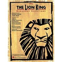 【预订】The Lion King - Broadway Selections