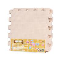 泡沫地垫宝宝拼图地垫塑料泡沫地板垫子30*30 9片/包