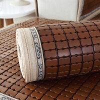 麻将凉席沙发垫65/75宽坐垫夏季竹席防滑透气沙发垫夏天凉垫
