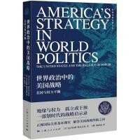 世界政治中的美国战略 上海人民出版社