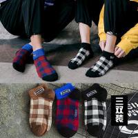 户外情侣袜子男女士短筒棉袜运动袜篮球袜浅口嘻哈潮流潮袜