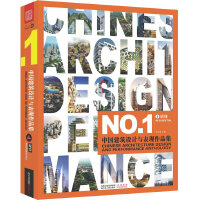 中国建筑设计与表现作品集④――居住