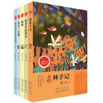 冰心奖获奖作家佳作丛书第二辑・塑封套装(5本)