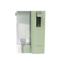 peripop口袋热水机 即热式饮水机家用便携台式小型迷你速热泡奶 PP-HHD01