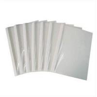 热溶封套 A4 热熔封套 装订封套 多规格可选 装订封套(12mm-30mm)