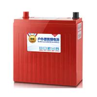 12v60AH锂电池大容量蓄电池头灯逆变器电瓶锂电瓶电源