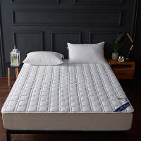 全棉踏踏米床垫1.5m床经济型席梦思单人防潮折叠床褥垫地铺睡垫SN8209