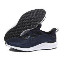 adidas阿迪达斯男鞋跑步鞋阿尔法小椰子B42745
