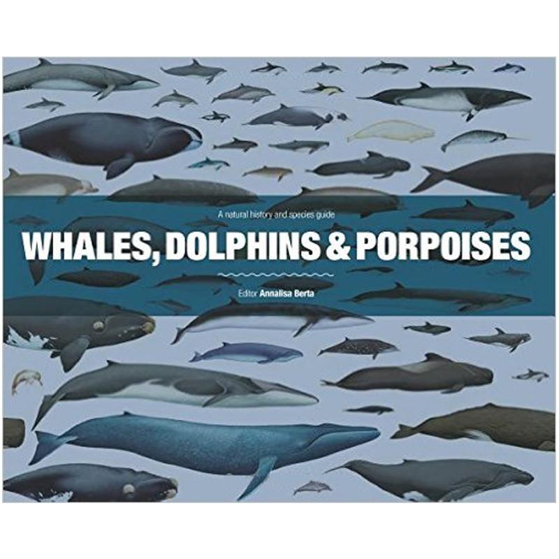 包邮Wales, Dolphins and Porpoises  鲸鱼,海豚和鼠海豚 观察指南 善本图书 汇聚全球出版物,让阅读改变生活,给你无限知识