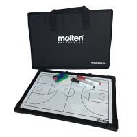 Molten摩腾 教练装备 篮球 足球 排球 战术板