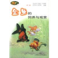 金鱼的饲养与观赏――花鸟鱼虫精选丛书