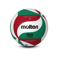 Molten/摩腾 排球 V5M5000 PU材质 18拼块 吸水