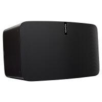 【当当自营】搜诺思(SONOS)SONOS 新一代PLAY:5 无线智能音响系统 智能音响 书架音箱/音响 (黑色)