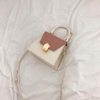 女包感法国小众包包2019新款流行百搭洋气质感斜挎手提包