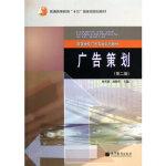 广告策划(第二版) 纪华强,刘国华 高等教育出版社