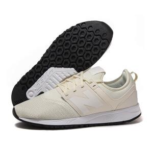 New Balance/NB男女鞋休闲鞋夏季247系列复古跑步运动鞋MRL247AW