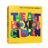 【英文原版】The Art Book for Children 儿童艺术启蒙书 卷II 精装