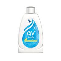 【网易考拉】【品牌直采】ego 意高 QV婴儿温和洁肤润露 洗发沐浴乳 250克/瓶