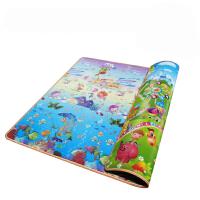 宝宝爬行垫加厚爬爬垫儿童折叠防潮泡沫地垫婴儿童游戏毯家用SN0917