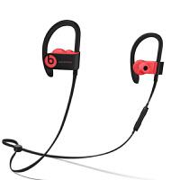 Beats 运动耳机powerbeats3 迷幻红