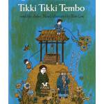 Tikki Tikki Tembo (Book & CD Set) 一个很长很长的名字(附CD)ISBN 9781427207241