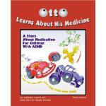 【预订】Otto Learns about His Medicine: A Story about Medicatio