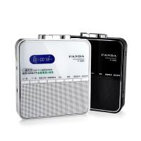 熊猫F390 复读机 转录USB/TF 插卡 磁带复读机 MP3播放器 收音机 英语复读机