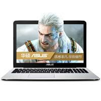 华硕(ASUS)顽石3代FL5800L5500+128SSD 轻薄游戏笔记本电脑15.6英寸酷睿I7处理器 4G内存