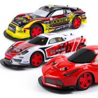【支持礼品卡】新款儿童遥控玩具1:14仿真赛车四轮避震带灯光2.4G遥控车 g5z