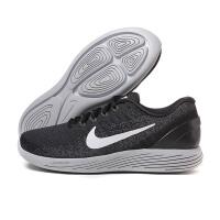 NIKE耐克男鞋跑步鞋2017新款LUNARGLIDE 9登月缓震运动鞋904715