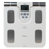 [当当自营]欧姆龙(OMRON)电子体重秤体脂测量仪 HBF-370