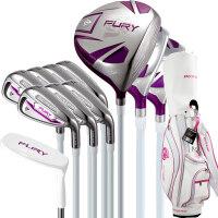 高尔夫球杆 女士 碳素 全套 高尔夫初学套杆
