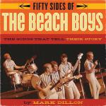 【预订】Fifty Sides of the Beach Boys: The Songs That Tell Thei