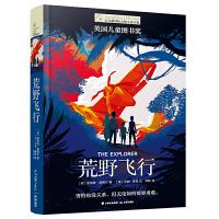 长青藤国际大奖小说书系・第十一辑:荒野飞行