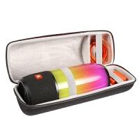 音箱保护套脉动3收纳包音响盒防震户外便捷袋 新品 PULSE3保护包-黑色