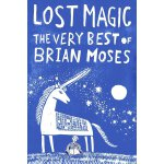 Lost Magic: The Very Best of Brian