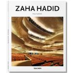 包邮现货 伊拉克裔英国女建筑大师扎哈哈迪德(Zaha Hadid)作品集