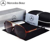 梅赛德斯奔驰(Mercedes Benz)2019新款偏光奔驰太阳镜男士驾驶墨镜